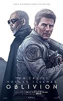Oblivion ( 2013) 27x 40映画ポスター–スタイルC Unframed PDPAB53905
