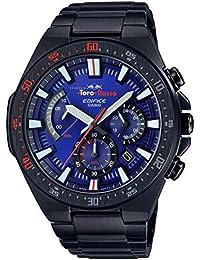 [カシオ]CASIO 腕時計 エディフィス Scuderia Toro Rosso Limited Edition EFR-563TRJ-2AJR メンズ