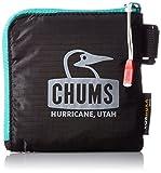 [チャムス] CHUMS ウォレット 30D Trek Wallet CH60-0947-K001-00 K001 (Black)