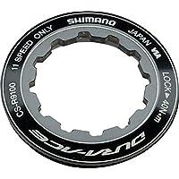 SHIMANO CS-R9100 ロックリング/スペーサー Y1VT98010