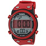 CREPHA 腕時計 レッド サイズ/5×6×17cm