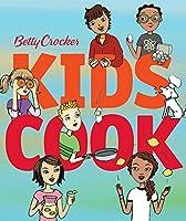 Betty Crocker Kids Cook (Betty Crocker Cooking)