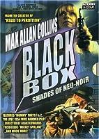 MAX ALLAN COLLIN'S BLACK BOX COLLECTION