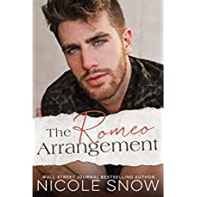 The Romeo Arrangement: A Small Town Romance