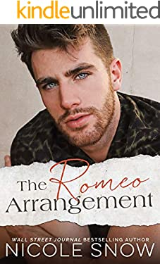 The Romeo Arrangement: A Small Town Romance