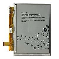 元1200x 8259.7インチfor PocketBook Pro 912リーダーDaily Edition