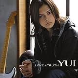 LOVE&TRUTH(初回生産限定盤)(DVD付) 画像