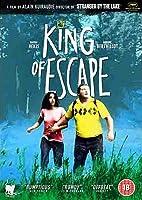 The King of Escape (Le roi de l'?vasion) [ NON-USA FORMAT PAL Reg.0 Import - United Kingdom ]【DVD】 [並行輸入品]