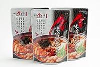 唐味噌鍋の素 3パックセット