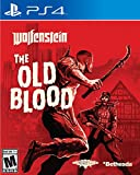 Wolfenstein The Old Blood (輸入版:北米) - PS4