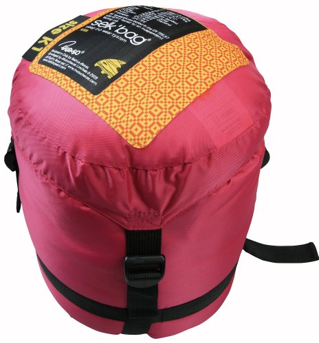 selk'bag(セルクバッグ) キッズ K1 ピンク [最低使用温度2度] 2SB541KPK