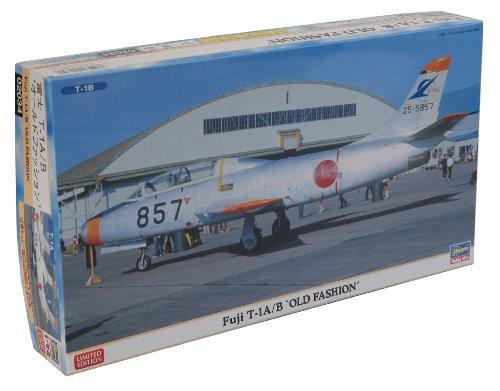 1/72 富士T-1A/B オールドファッション (2機セット) 02034