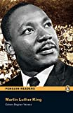 Penguin Readers: Level 3 MARTIN LUTHER KING (MP3 PACK) (Pearson English Readers, Level 3)