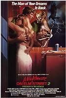 Nightmare on Elm Street 2: Freddy 's Revenge 27x 40映画ポスター–スタイルA Unframed 268610