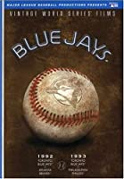 World Series: Toronto Blue Jays 1992 & 1993 [DVD] [Import]