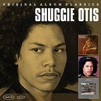 Original Album Classics by SHUGGIE OTIS (2012-01-17)