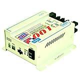Amazon.co.jpNew Era(ニューエラー) 走行充電器 最大出力電流30A 出力電圧12V/24V自動切替 SBC-001B
