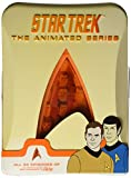 Star Trek: Animated Series - Anim Advts of Gene [DVD] [Import]