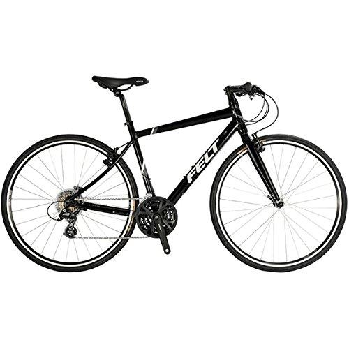 FELT(フェルト) クロスバイク VERZA SPEED 50 ブラック 540mm