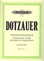 Violoncello-Schule - Band 1: Erste und halbe Lage
