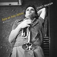 Jazz At Ann Arbor (Gatefold Edition) (Photos By William Claxton) [Analog]