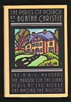 The Perils of Poirot: The ABC Murders/Murder on the Links/Peril at End House/Cat Among Pigeons [並行輸入品]