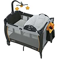 Graco Pack 'n Play Playard Portable Napper and Changer LX Sunshine [並行輸入品]
