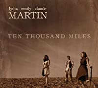 Ten Thousand Miles【CD】 [並行輸入品]