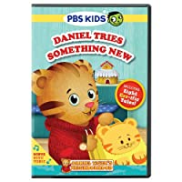 Daniel Tiger's Neighborhood: Daniel Tries [DVD] [Import]