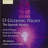 O Guiding Night: the Spanish