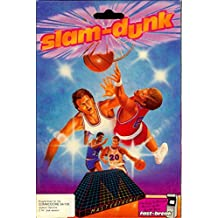 Slam-Dunk - Commodore 64 by Commodore Business Machines, Inc. [並行輸入品]