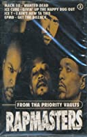 Vol. 3-from Tha Priority Vault