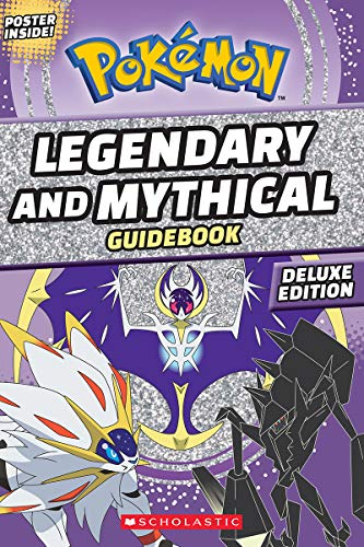 Legendary and Mythical Guidebo...