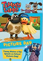 Timmy Time: Picture Day [DVD] [Import]