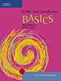 HTML and JavaScript BASICS (BASICS Series) by Karl Barksdale (2005-05-16)