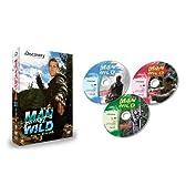 サバイバルゲーム MAN VS. WILD Season6 DVD-BOX