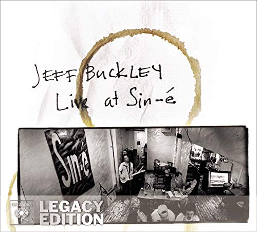 Live at Sin-E: Legacy Edition (Bonus Dvd)の詳細を見る
