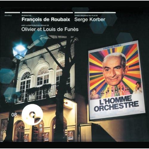 Amazon Music - フランソワ・ド...
