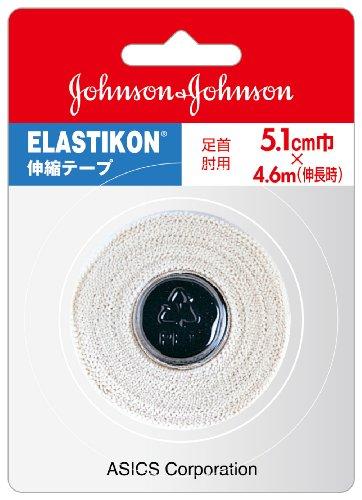 Johnson&Johnson(ジョンソン エンド ジョンソン) エラスチコン0...