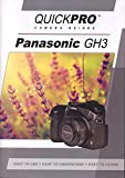 Panasonic GH3 Instructional DVD by QuickPro Camera Guides