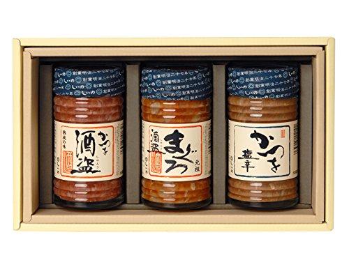 しいの食品 松五郎3本セット(TJ-3) 130g×3