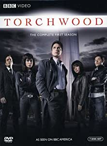 Torchwood: Complete First Season [DVD] [Import]