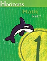 Horizons Mathematics 1: Book Two (Lifepac)