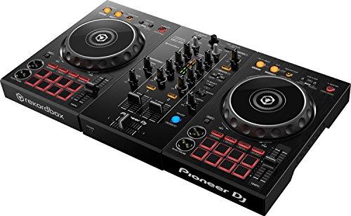 Pioneer DJ パイオニア/DDJ-400 DJコントローラー