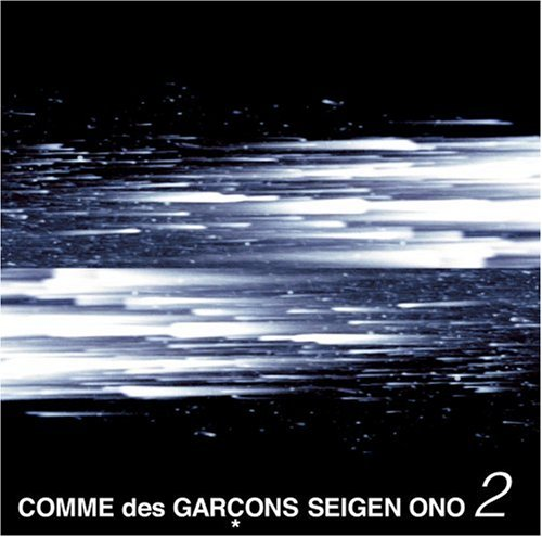 コム・デ・ギャルソン オノ・セイゲン 2