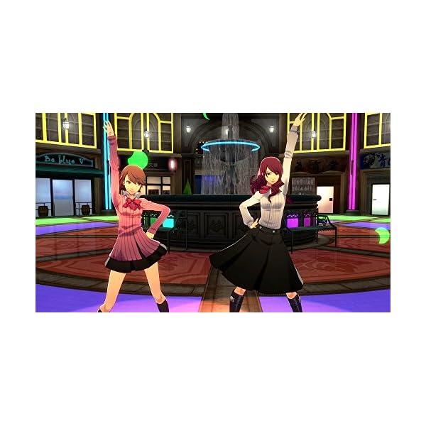 ペルソナ3 ダンシング・ムーンナイト 【Ama...の紹介画像6