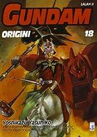 Gundam origini. Lalah II
