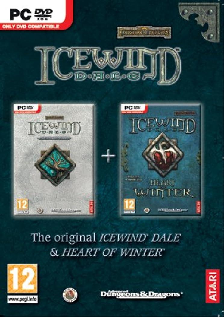ナイトスポット億手荷物Icewind Dale and Heart of Winter Expansion (輸入版)