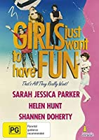 GIRLS JUST WANT TO HAVE FUN - [DVD] [Import]