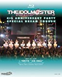 THE IDOLM@STER 4th ANNIVERSARY P...[Blu-ray/ブルーレイ]